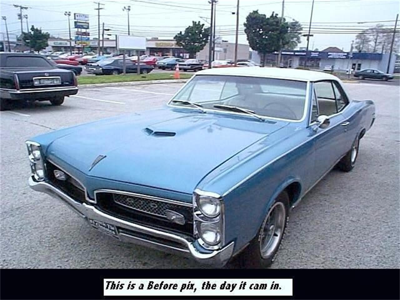 1967 Pontiac GTO for sale in Stratford, NJ
