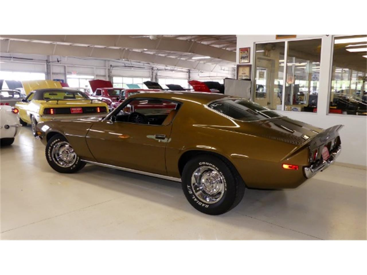 1972 Chevrolet Camaro for sale in Columbus, OH – photo 8