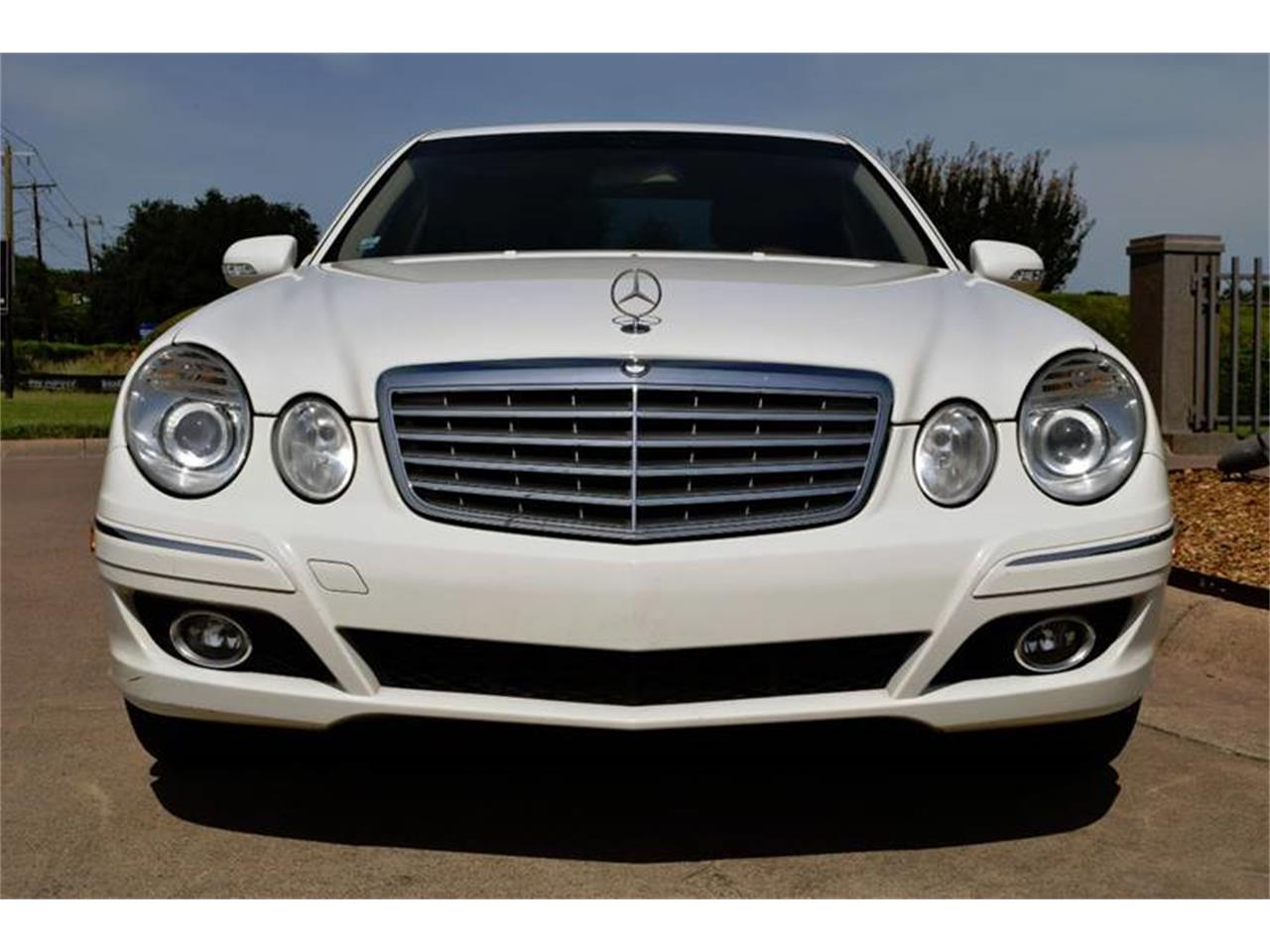 2009 Mercedes-Benz E-Class for sale in Fort Worth, TX – photo 2