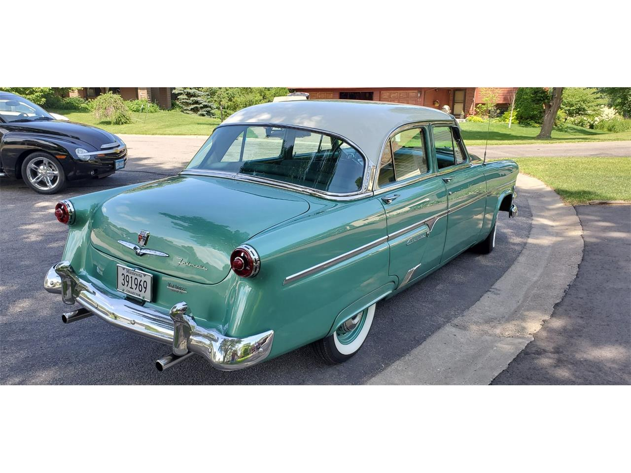 1954 Ford Crestliner for sale in Annandale, MN – photo 44