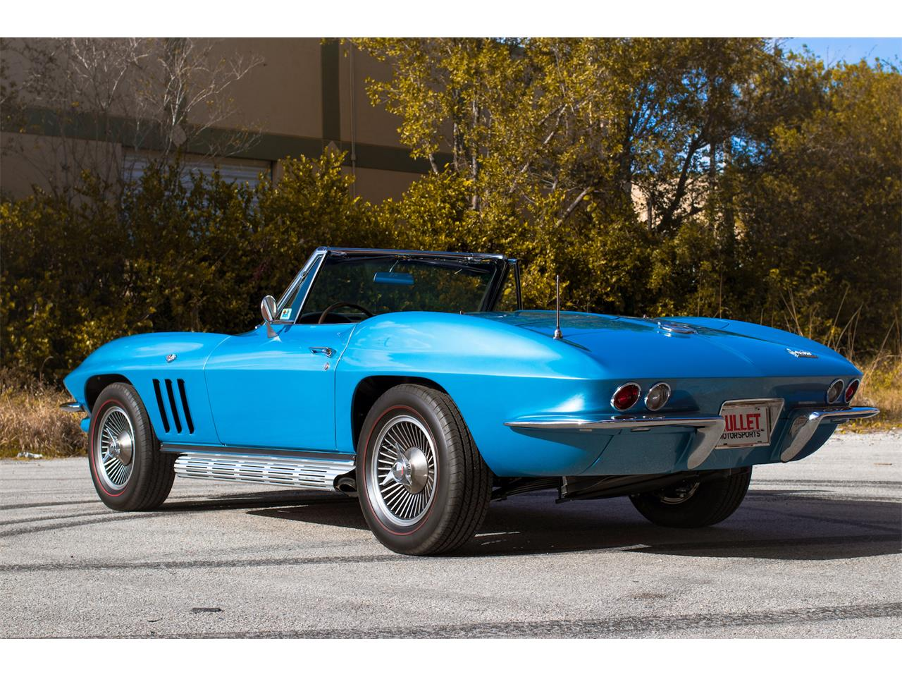 1966 Chevrolet Corvette for sale in Fort Lauderdale, FL – photo 8