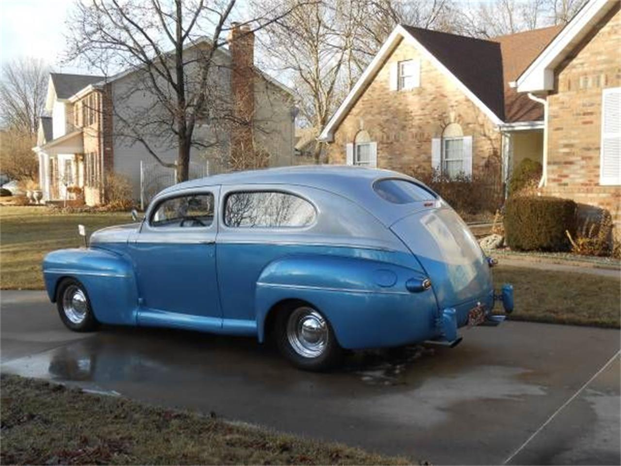 1948 Ford Sedan for sale in Cadillac, MI – photo 3
