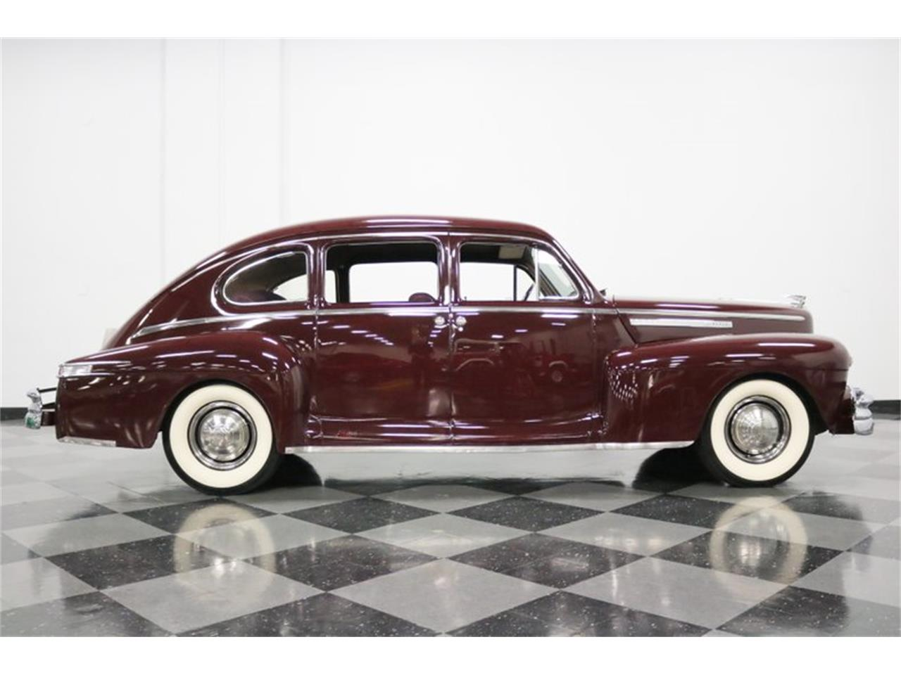 1946 Lincoln Zephyr for sale in Ft Worth, TX – photo 15