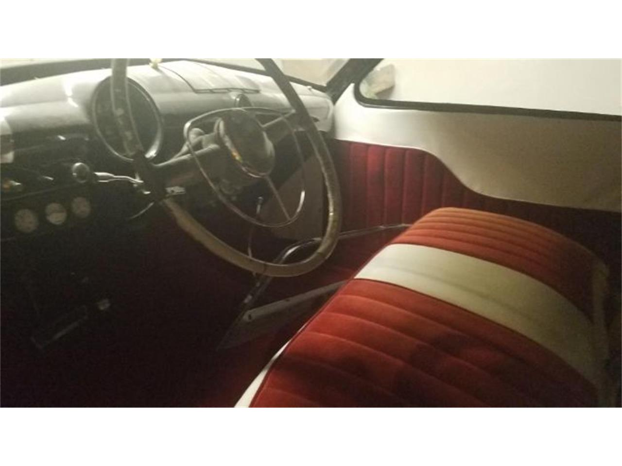 1950 Ford 2-Dr Sedan for sale in Cadillac, MI – photo 10