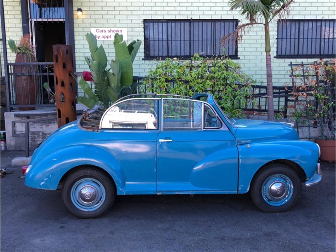 1958 Morris Minor for sale in Los Angeles, CA – photo 5