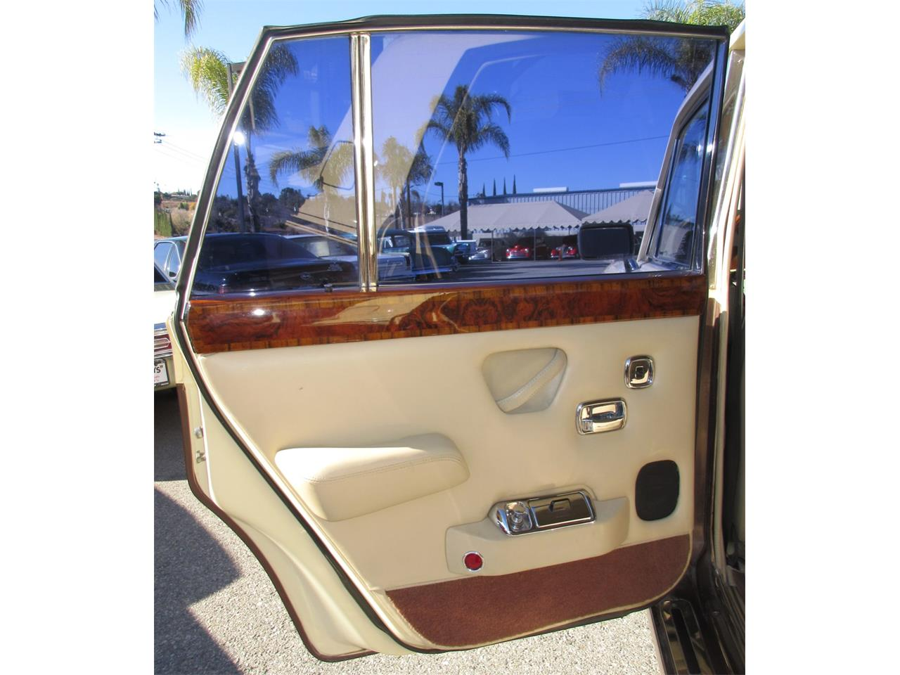 1978 Rolls-Royce Silver Cloud II for sale in Redlands, CA – photo 15