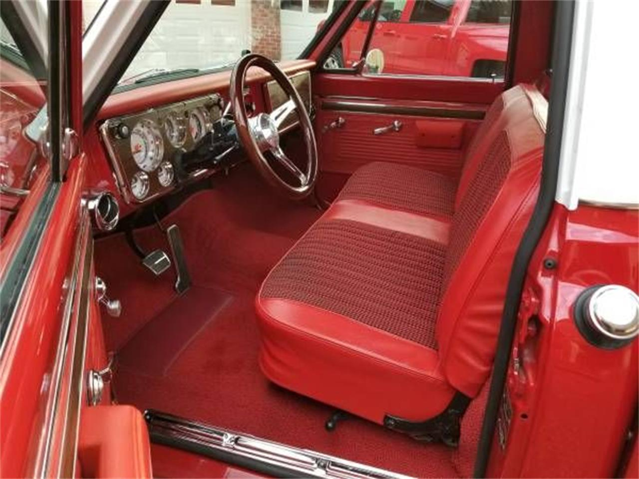 1968 Chevrolet C10 for sale in Cadillac, MI – photo 8