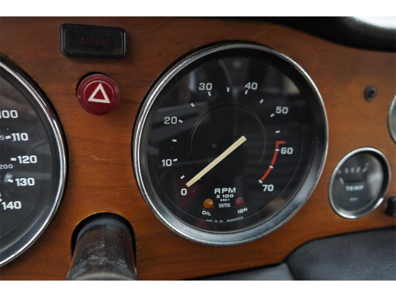 1976 Triumph TR6 for sale in Brentwood, TN – photo 7