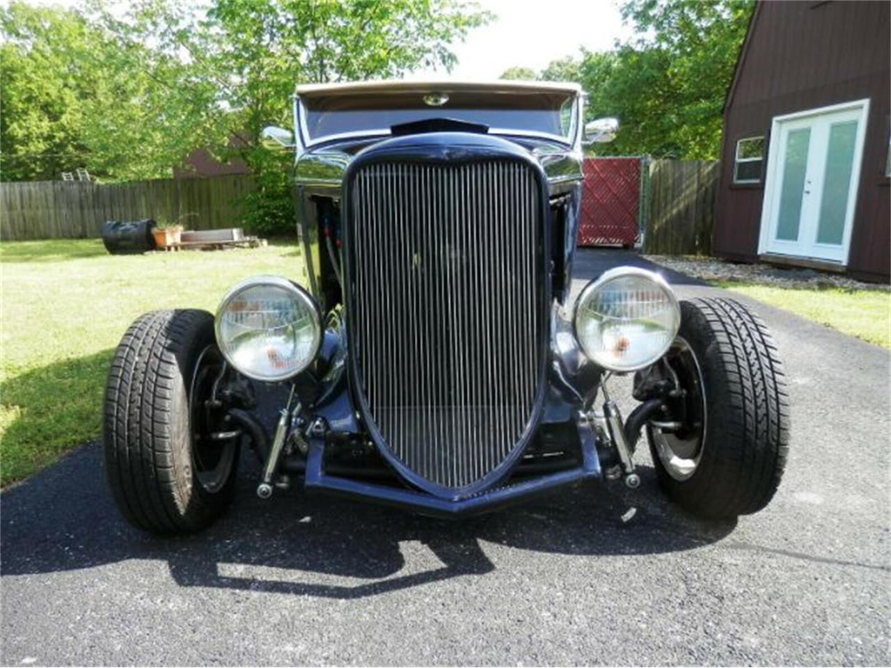 1933 Ford Roadster for sale in Cadillac, MI – photo 17
