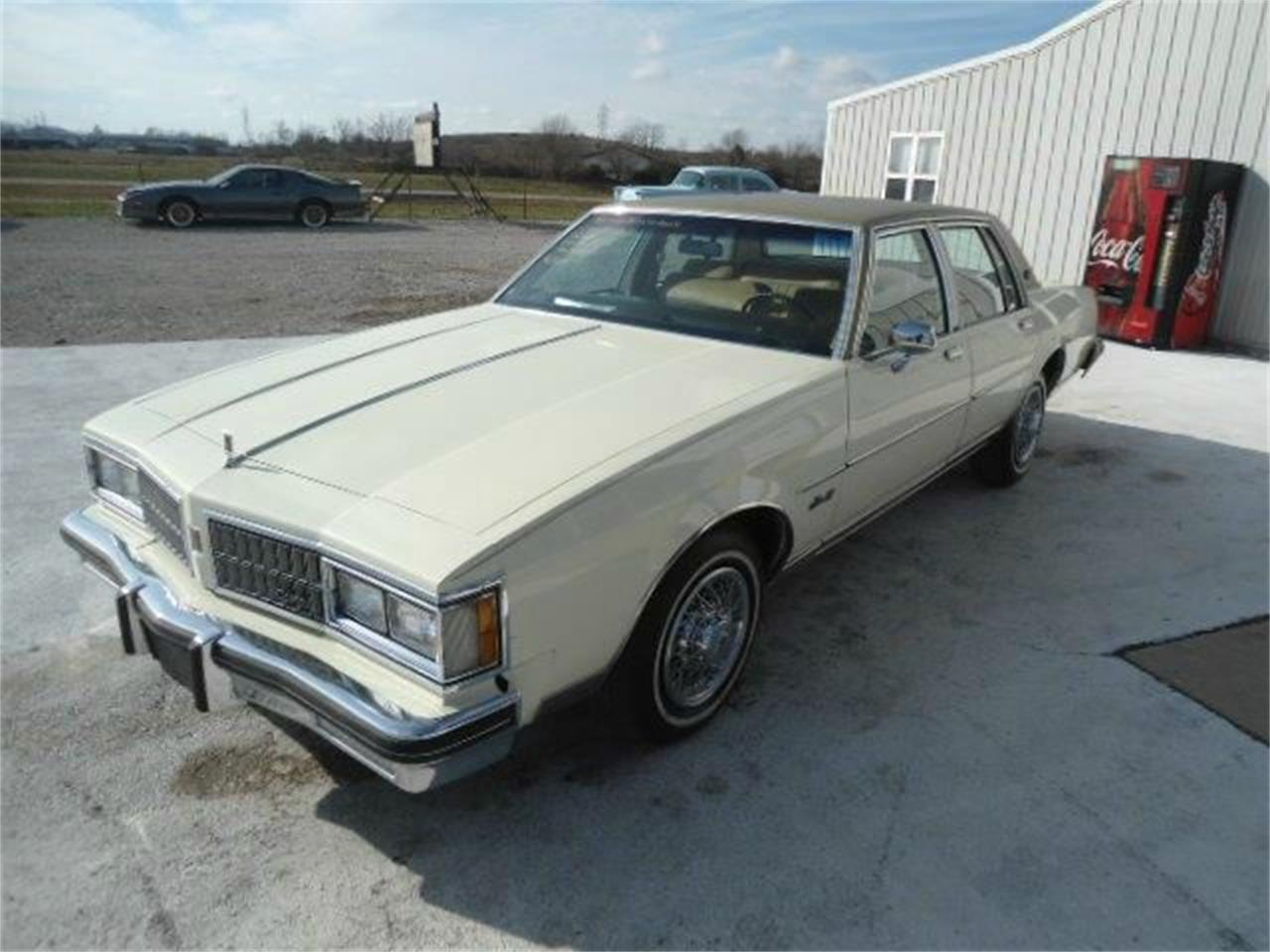 1981 Oldsmobile Delta 88 for sale in Staunton, IL – photo 7
