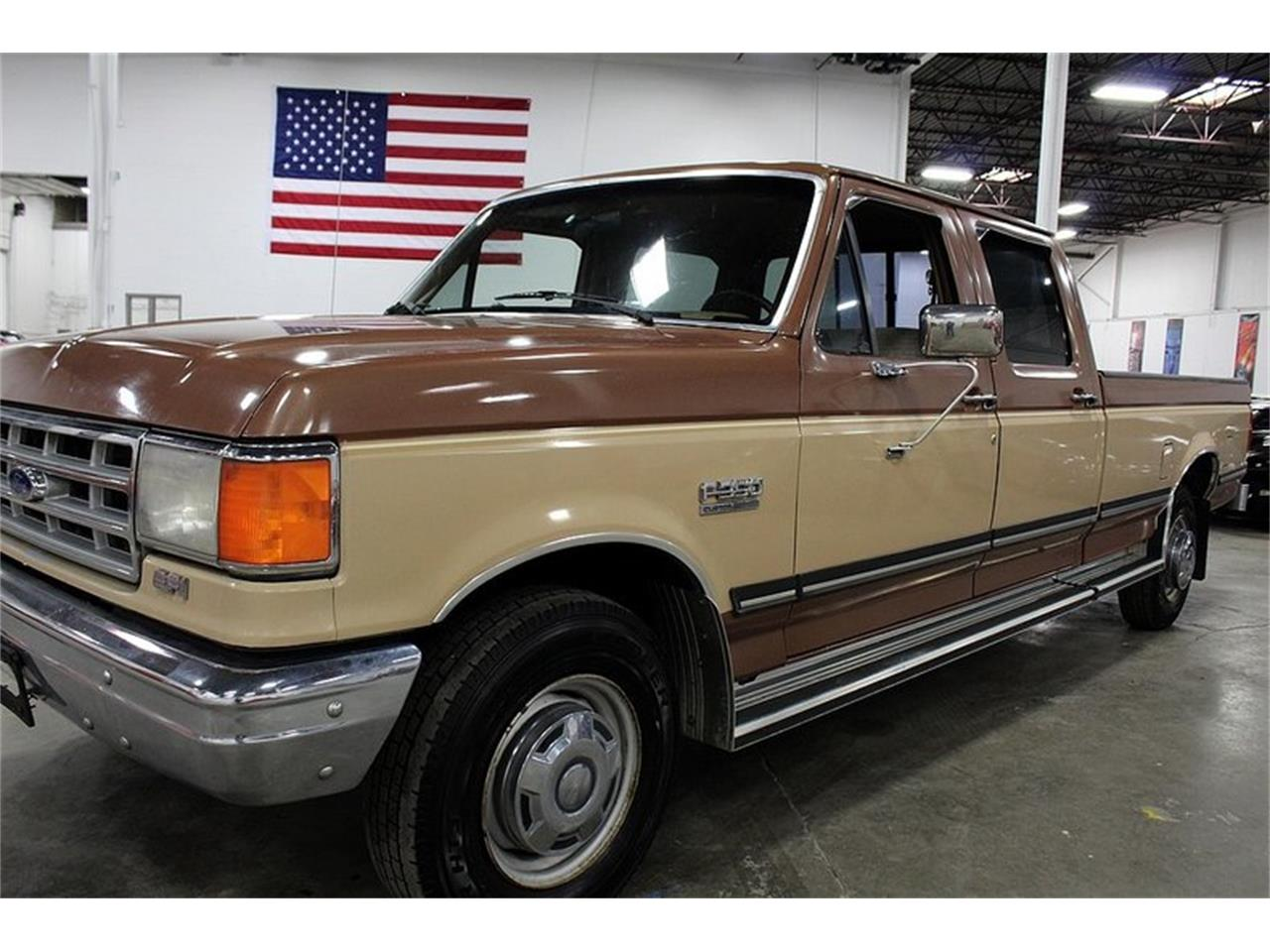 1988 Ford F350 for sale in Kentwood, MI – photo 23
