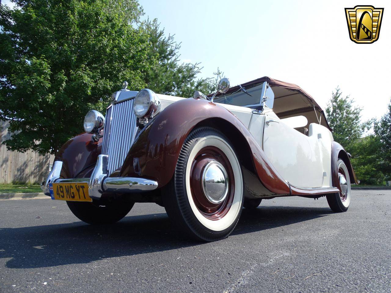 1949 MG Series YT for sale in O'Fallon, IL – photo 7