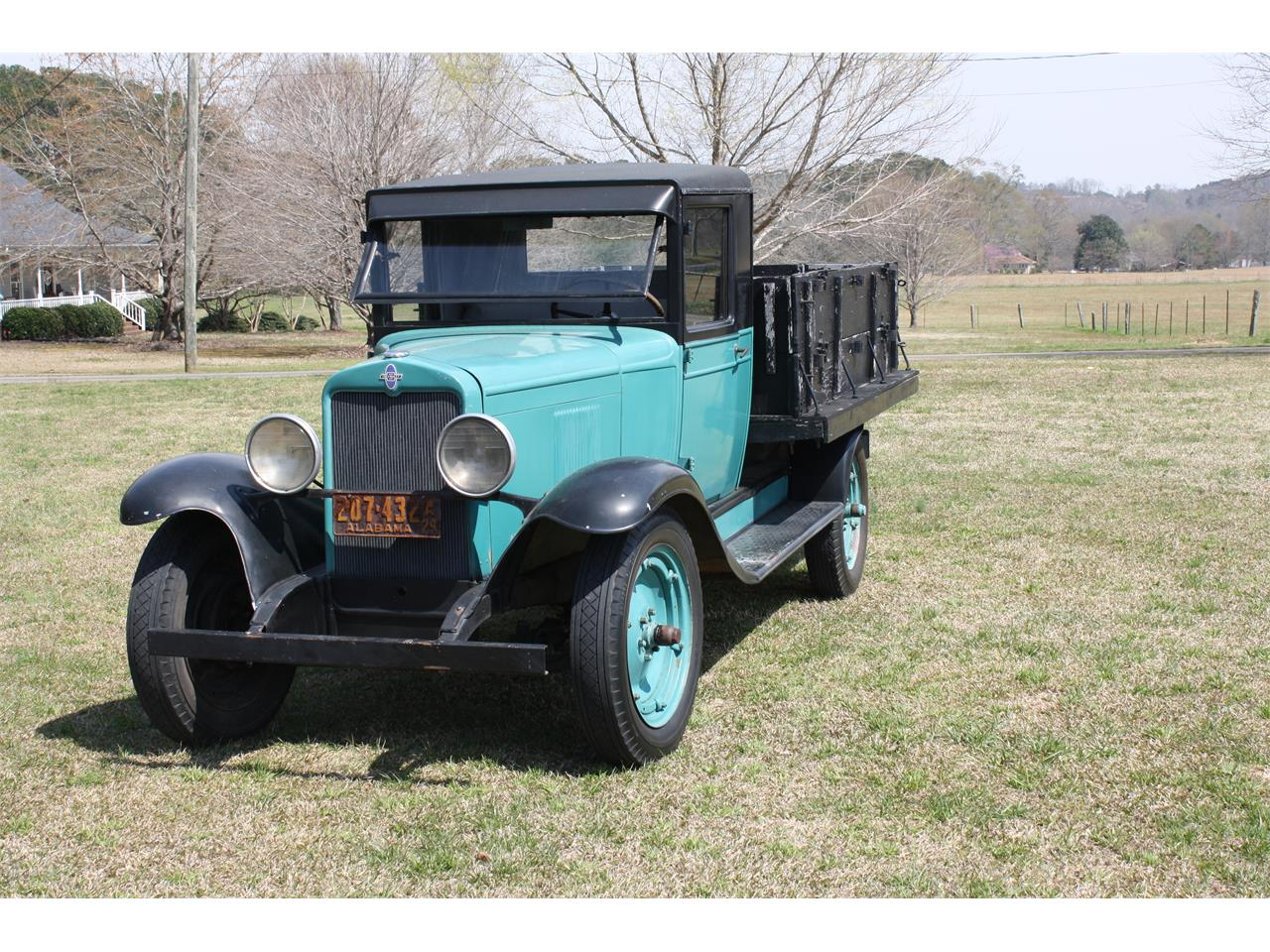 1929 Chevrolet 1 Ton Pickup for sale in Springville, AL – photo 3