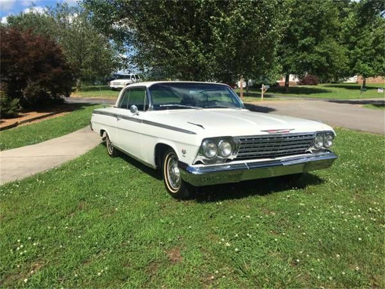 1962 Chevrolet Impala for sale in Cadillac, MI – photo 4