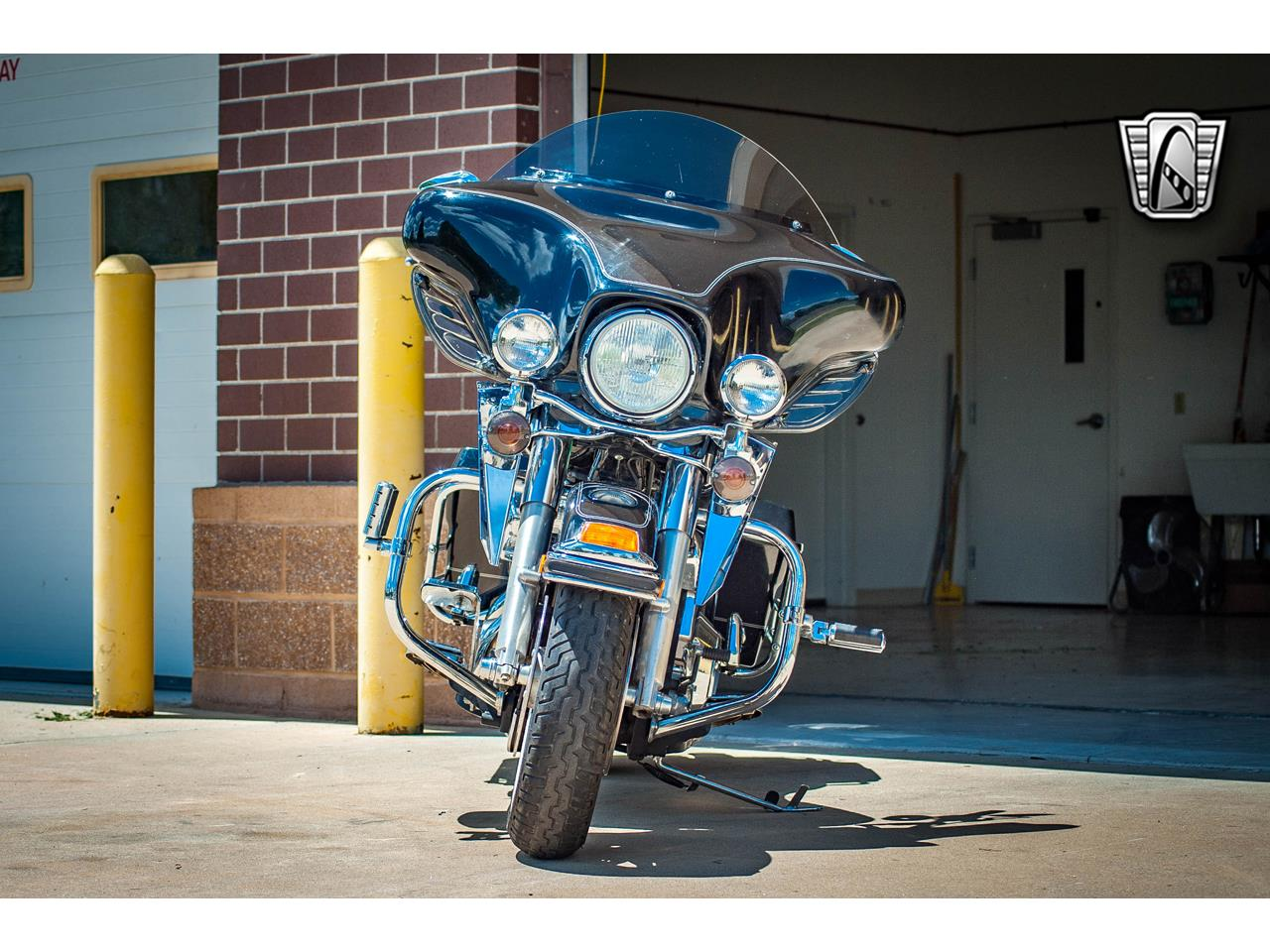 2004 Harley-Davidson Motorcycle for sale in O'Fallon, IL – photo 55
