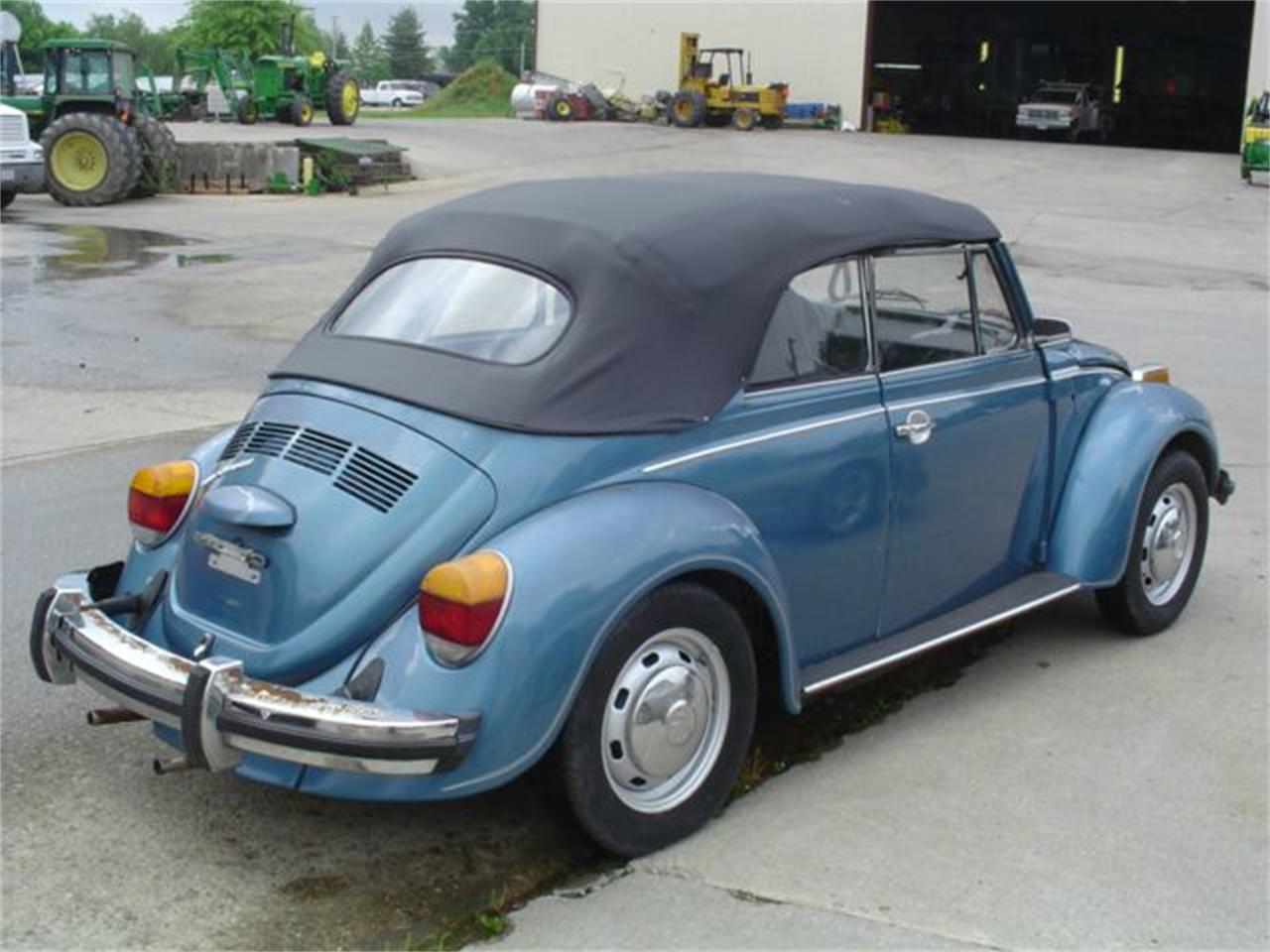 1974 Volkswagen Beetle for sale in Effingham, IL – photo 4