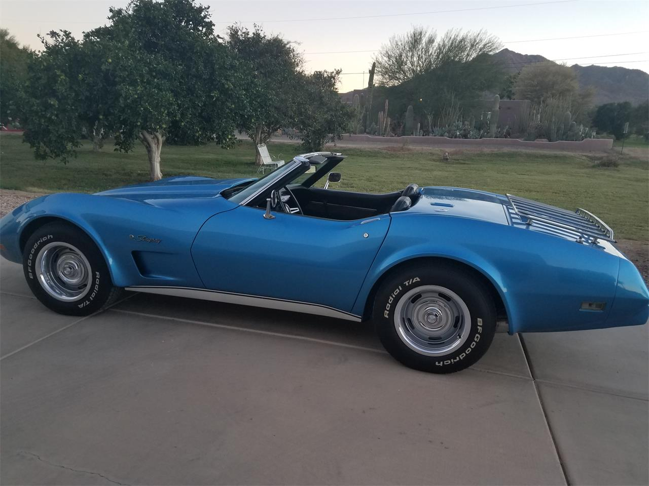 1975 Chevrolet Corvette for sale in Queen Creek, AZ – photo 2