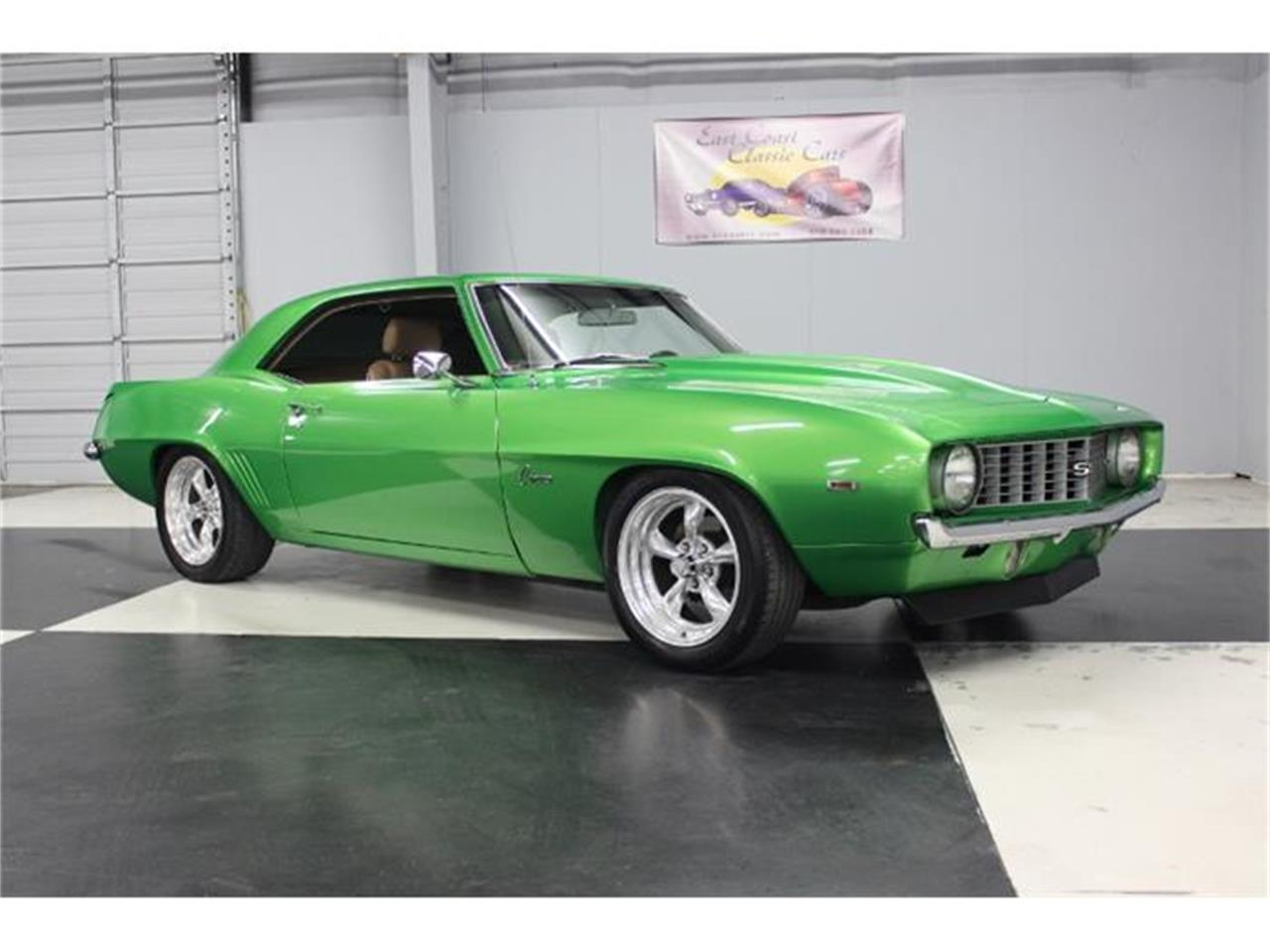 1969 Chevrolet Camaro SS for sale in Lillington, NC – photo 38