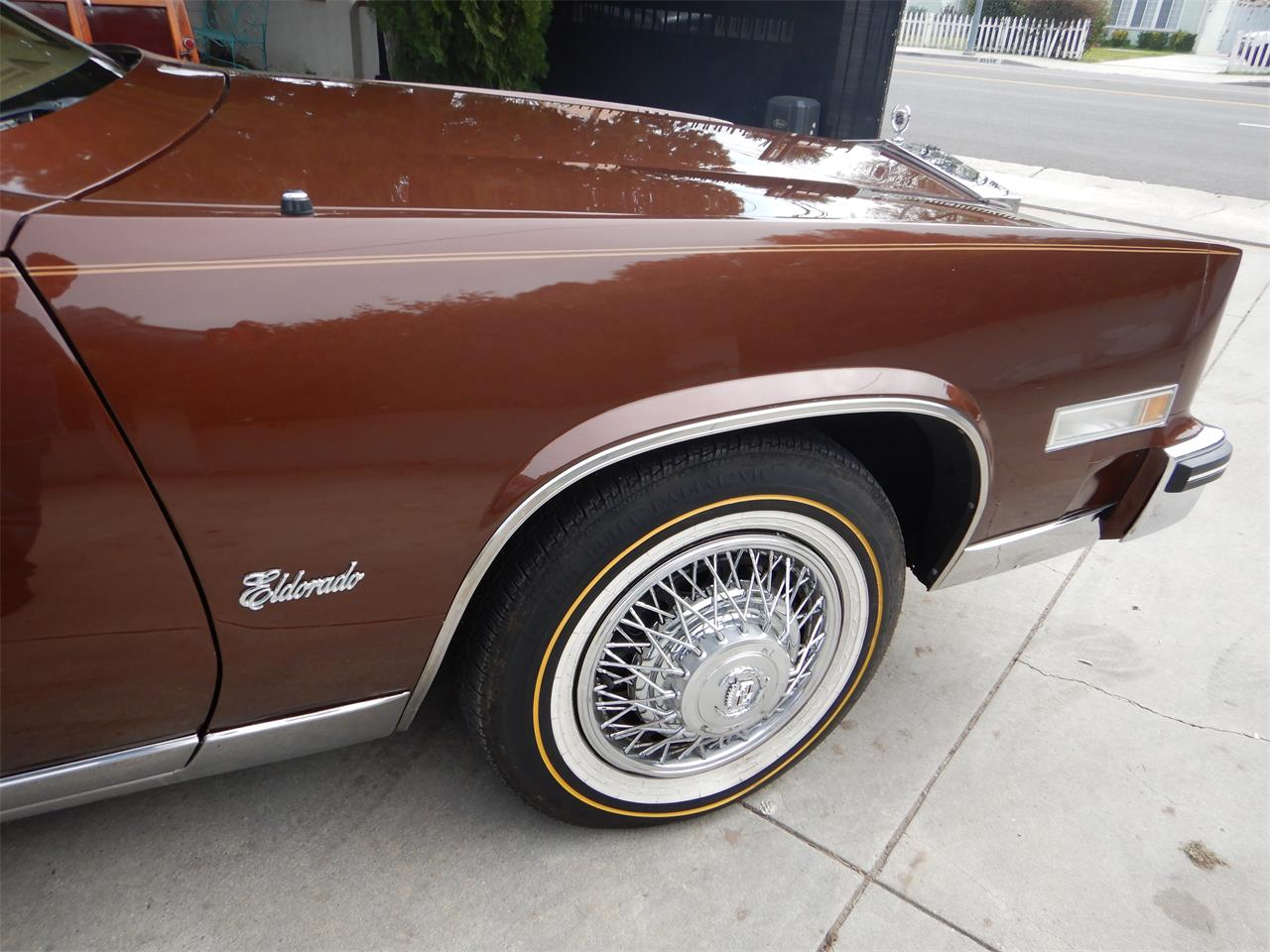 1979 Cadillac Eldorado for sale in Woodland Hills, CA