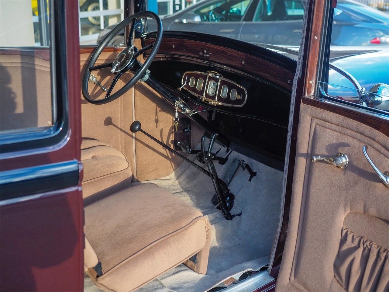 1931 Buick Coupe for sale in Englewood, CO – photo 34
