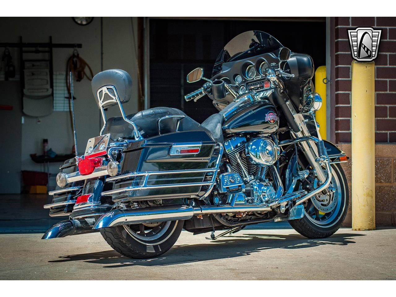 2004 Harley-Davidson Motorcycle for sale in O'Fallon, IL – photo 50