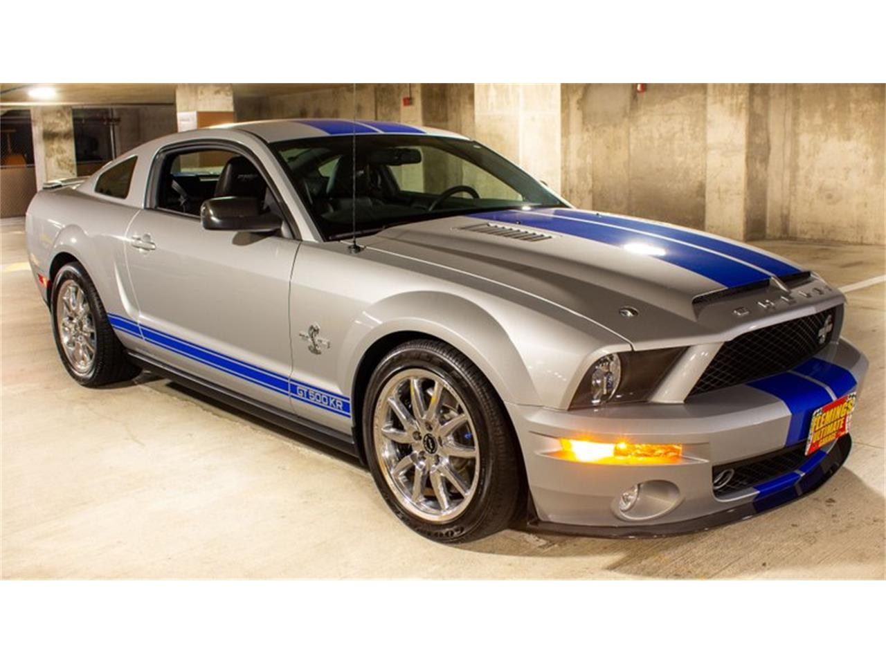2008 Shelby GT500 for sale in Rockville, MD – photo 7