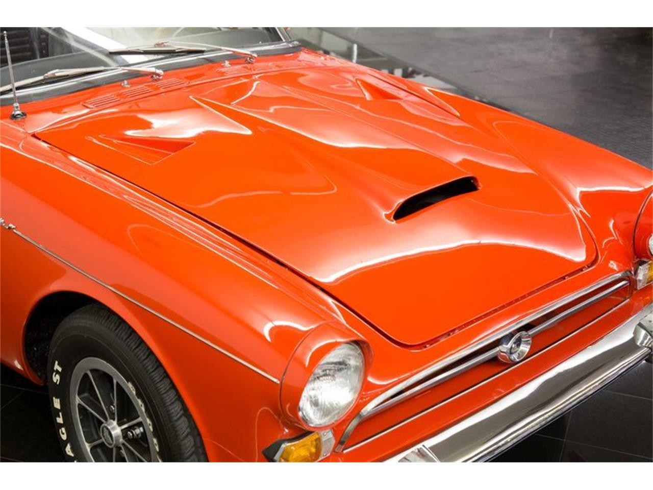 1966 Sunbeam Tiger for sale in St. Louis, MO – photo 15