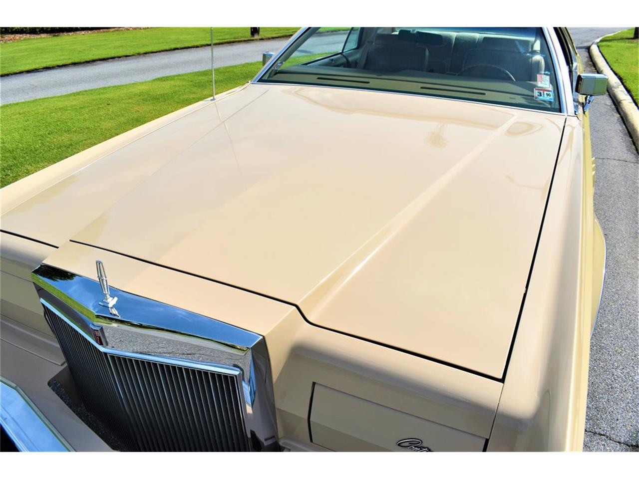 1979 Lincoln Lincoln for sale in Lakeland, FL – photo 20