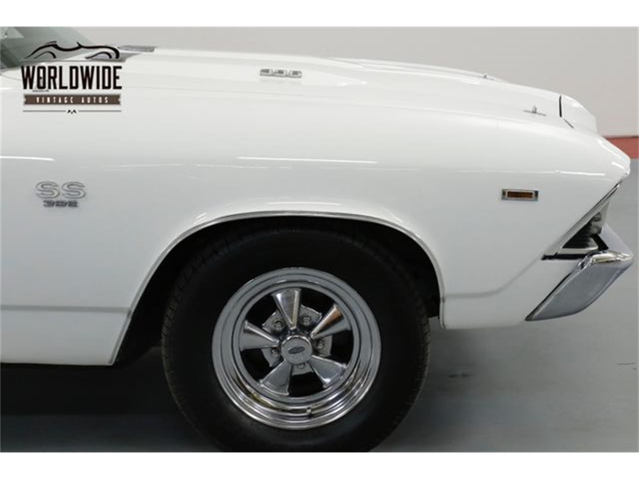 1969 Chevrolet Chevelle SS for sale in Denver , CO – photo 19