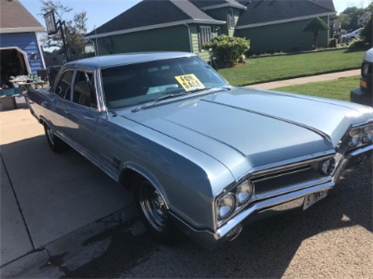 1965 Buick Wildcat for sale in Mundelein, IL