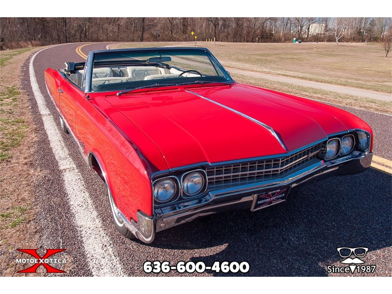 1966 Oldsmobile 98 for sale in St. Louis, MO – photo 2