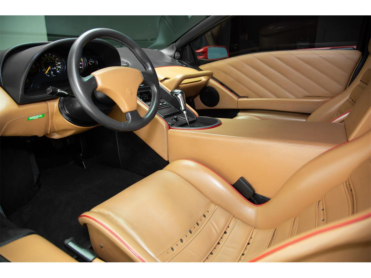 1995 Lamborghini Diablo for sale in Des Moines, IA – photo 11