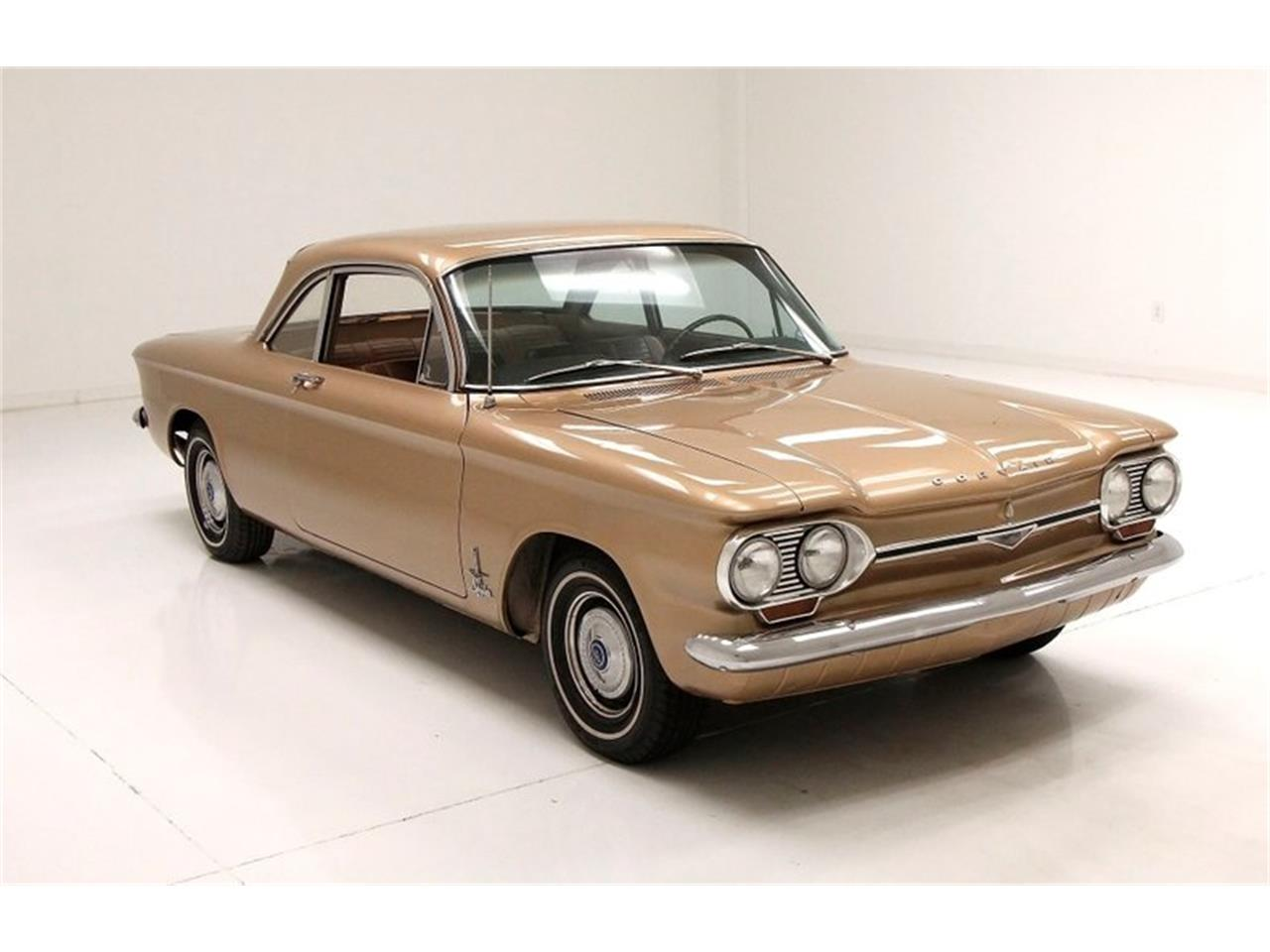 1964 Chevrolet Corvair for sale in Morgantown, PA – photo 7