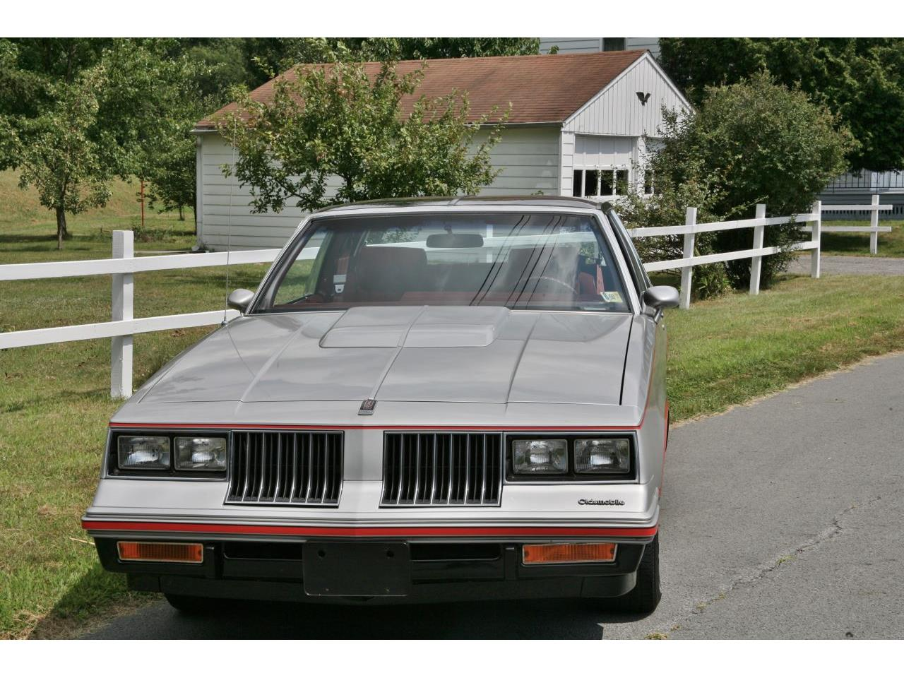 1984 Oldsmobile Cutlass for sale in Old Forge, PA – photo 34