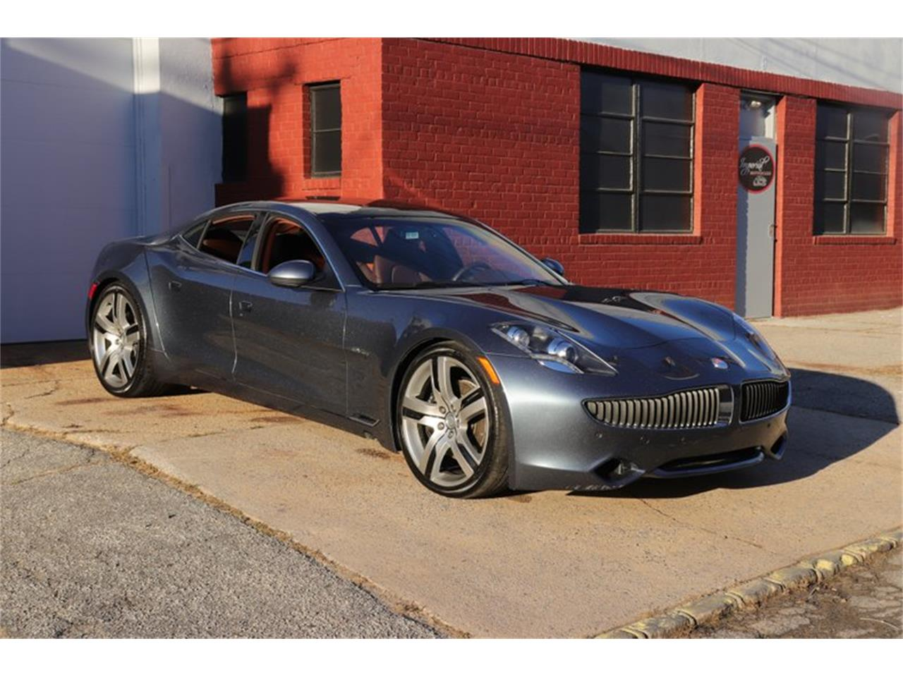 2012 Fisker Karma for sale in New Hyde Park, NY – photo 44