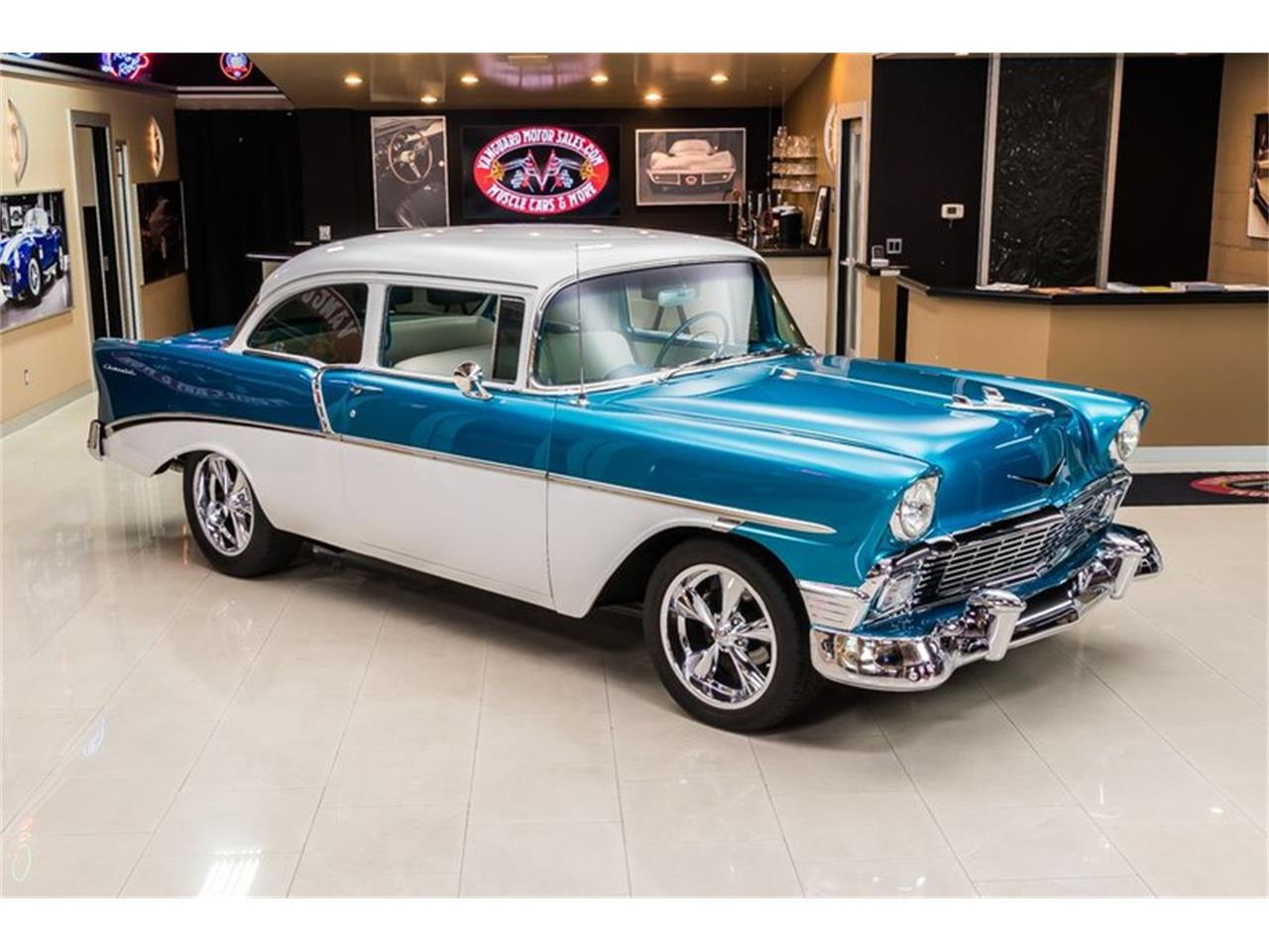 1956 Chevrolet 210 for sale in Plymouth, MI – photo 6