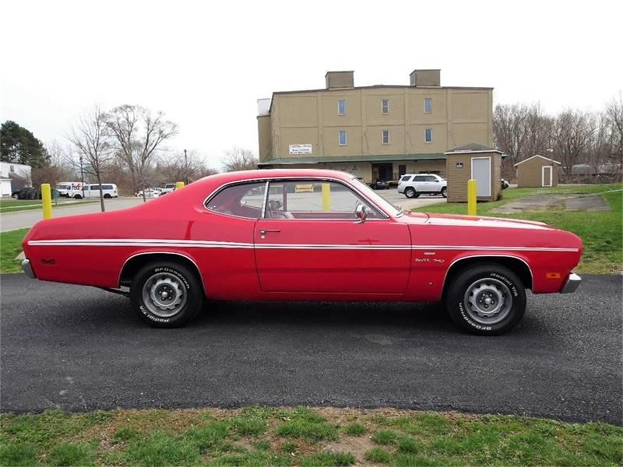1970 Plymouth Duster for sale in Hilton, NY – photo 12