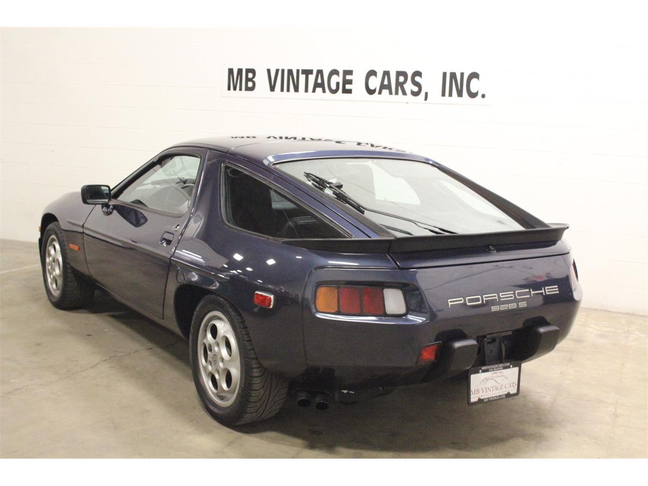1985 Porsche 928S for sale in Cleveland, OH – photo 3
