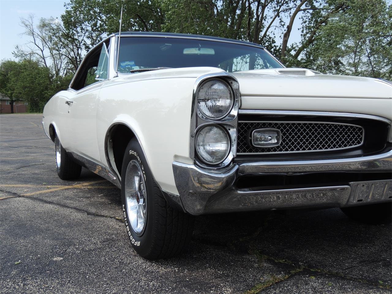 1967 Pontiac GTO for sale in Chicago, IL – photo 9