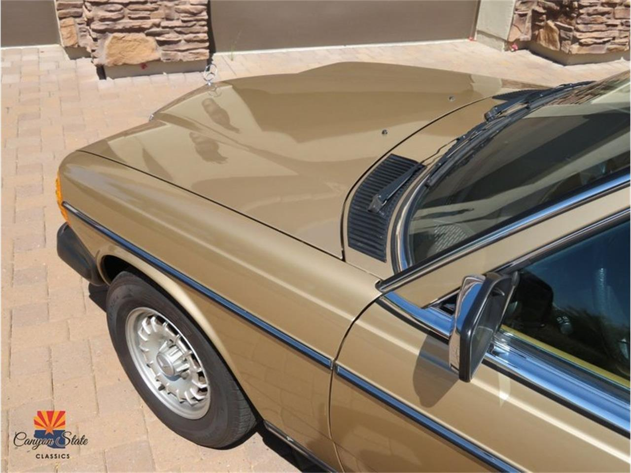 1985 Mercedes-Benz 300 for sale in Tempe, AZ – photo 32