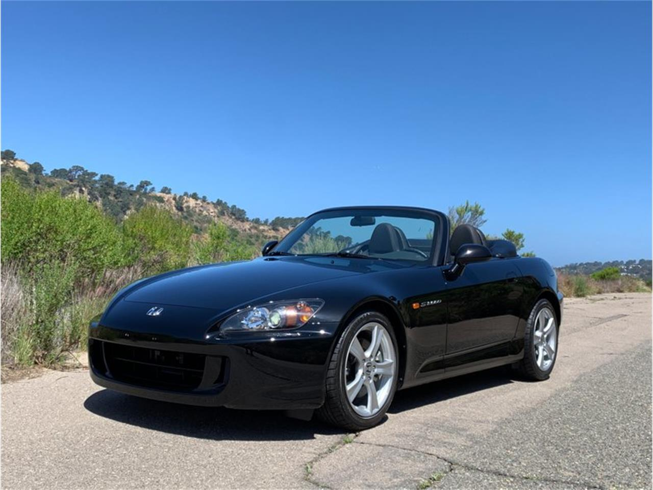 2009 Honda S2000 for sale in San Diego, CA – photo 3