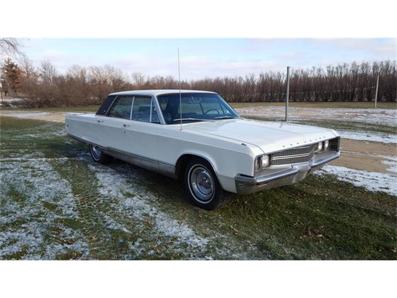 1968 Chrysler New Yorker for sale in New Ulm, MN – photo 6
