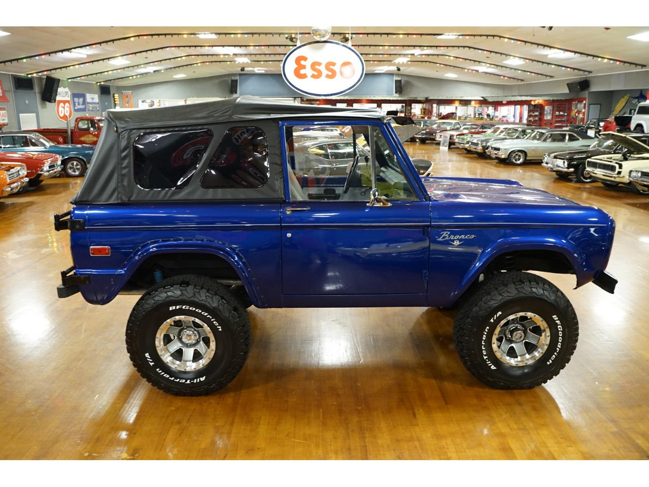 1973 Ford Bronco for sale in Homer City, PA – photo 86