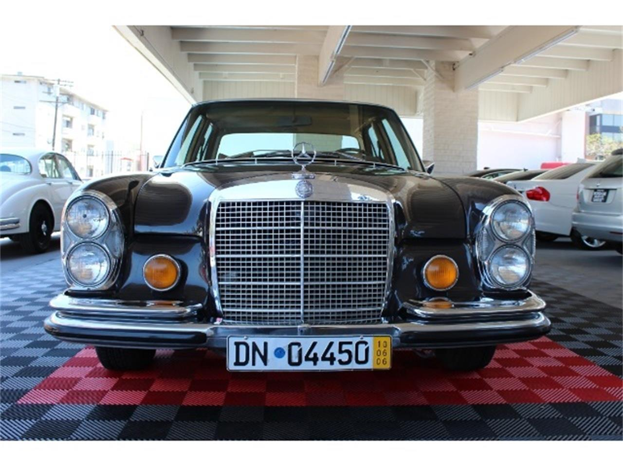 1972 Mercedes-Benz 300SEL for sale in Sherman Oaks, CA – photo 5