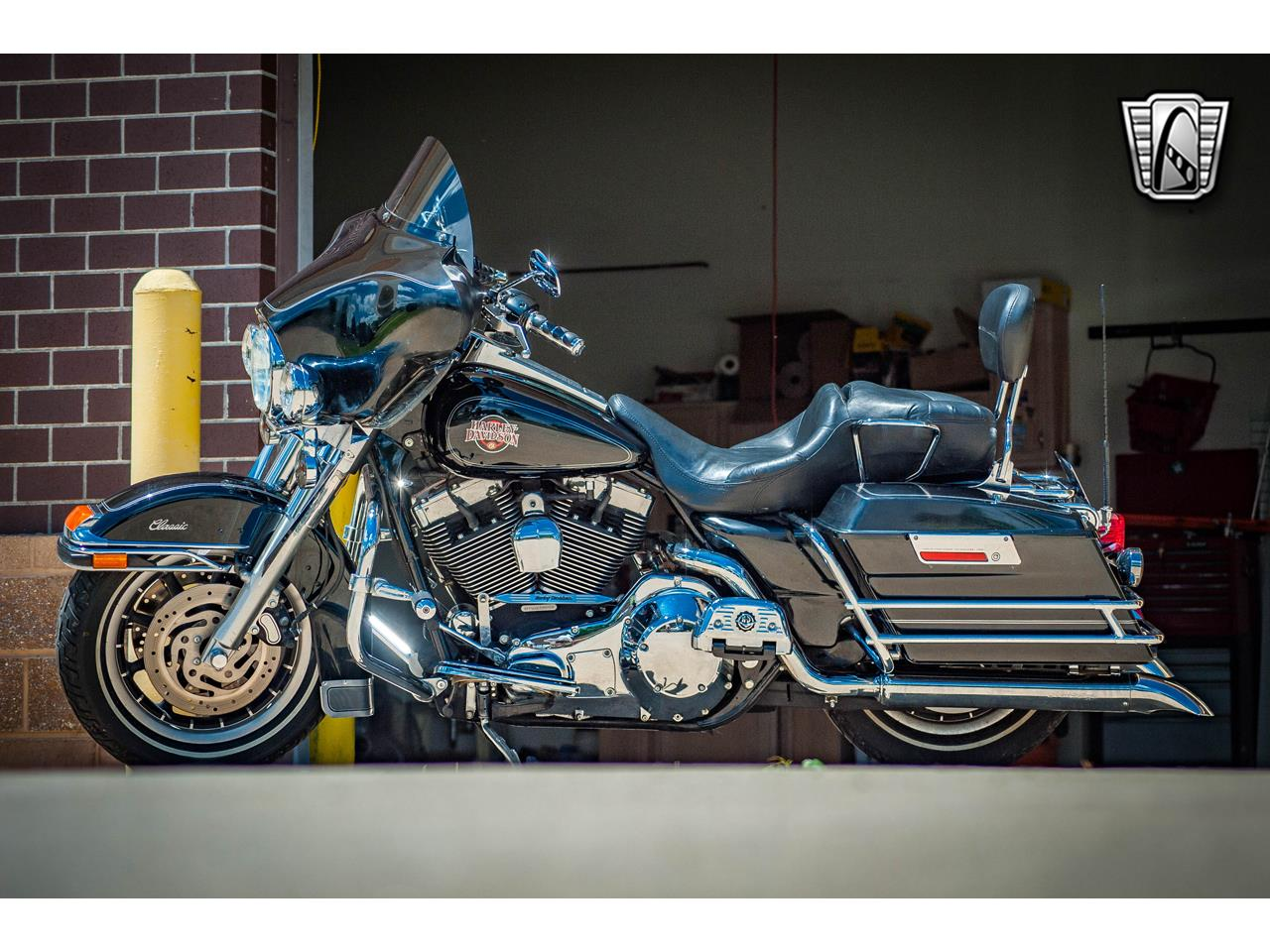 2004 Harley-Davidson Motorcycle for sale in O'Fallon, IL – photo 44