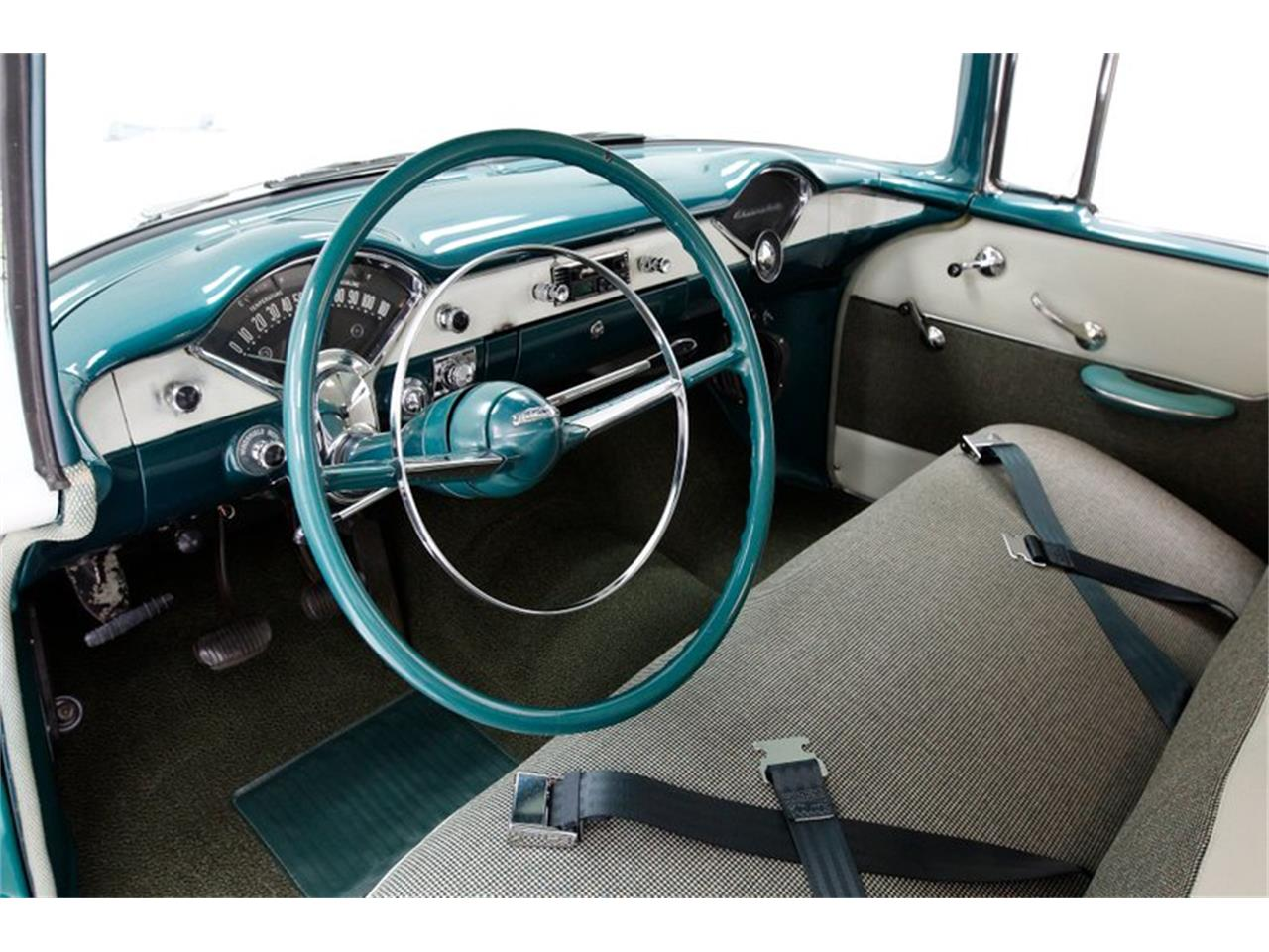 1956 Chevrolet 210 for sale in Morgantown, PA – photo 22
