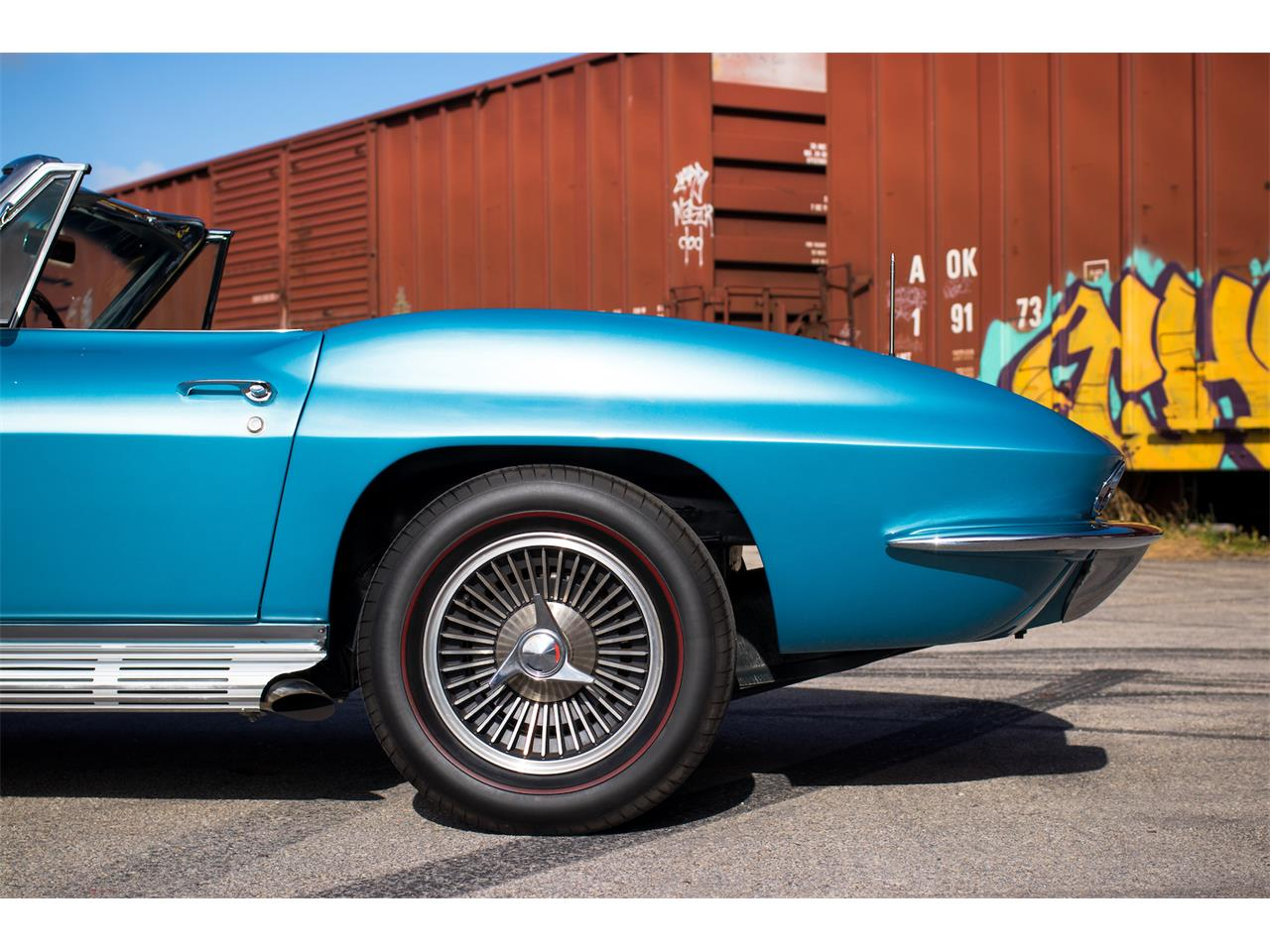 1966 Chevrolet Corvette for sale in Fort Lauderdale, FL – photo 7