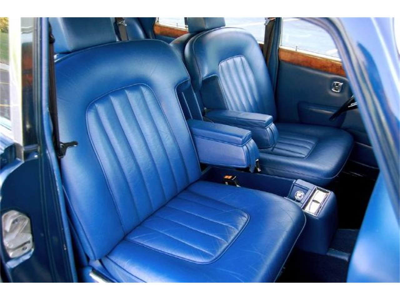 1973 Rolls-Royce Silver Shadow for sale in Carey, IL – photo 50