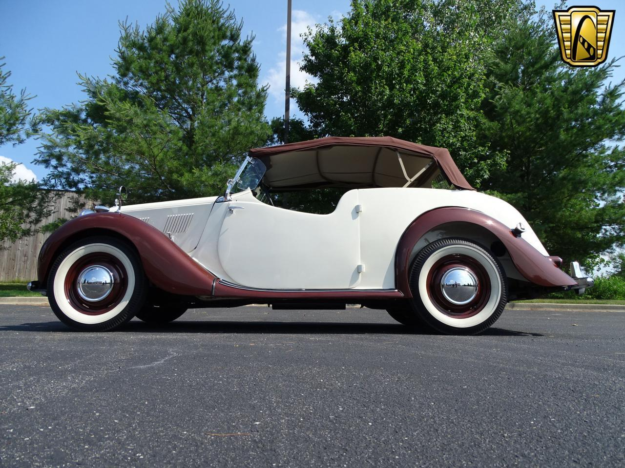 1949 MG Series YT for sale in O'Fallon, IL – photo 10