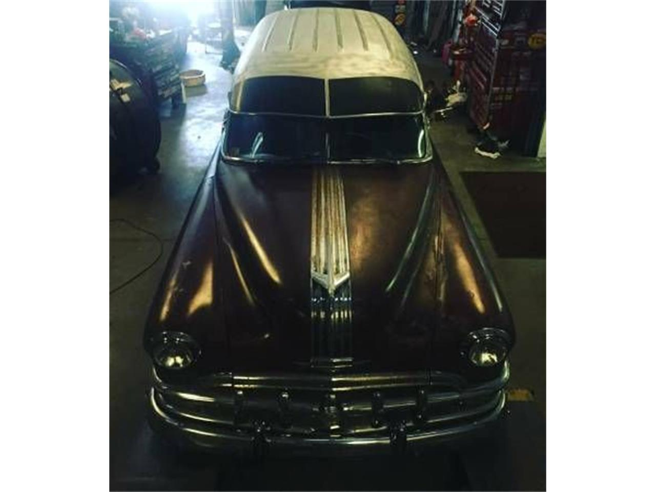 1950 Pontiac Hearse for sale in Cadillac, MI – photo 6